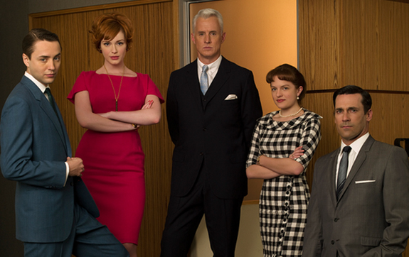 Mad Men Group