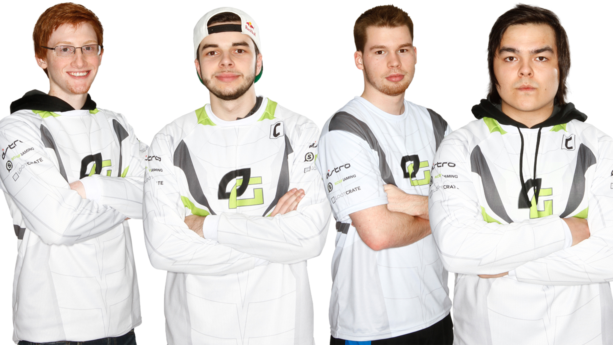 optic gaming wallpaper 2017