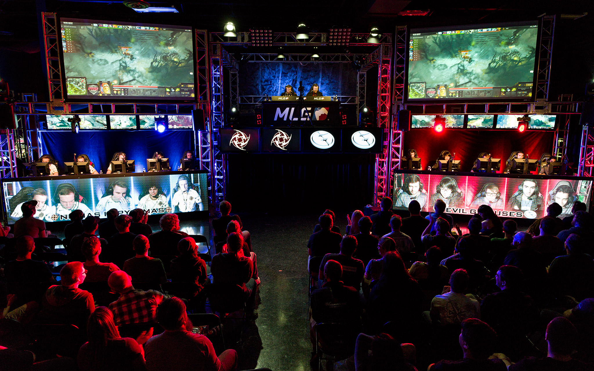 Mlg Columbus 2021 Prize Pool
