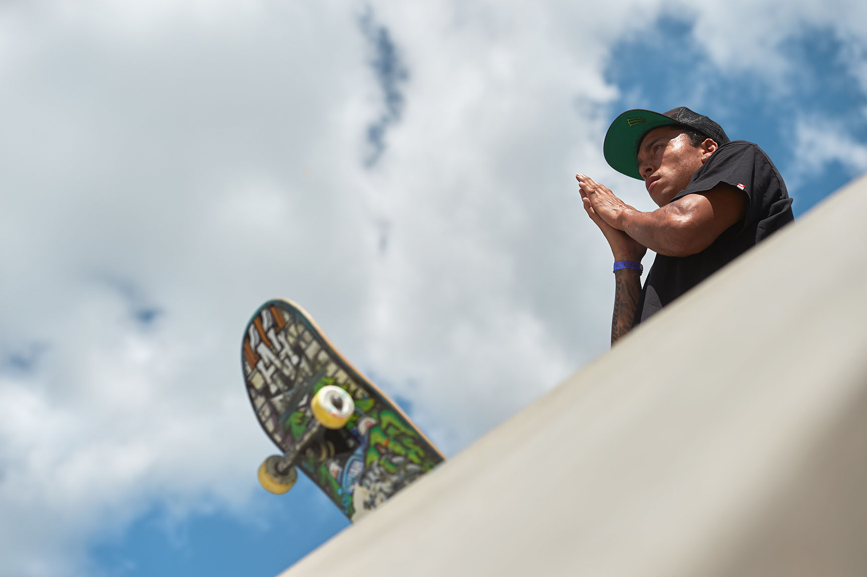 Skateboard Street win was child's play for Nyjah Huston on Sunday at X Games Austin 2015. Every win takes a lot of hard work and practice on the course and a lot of preparation, Huston said. I'm stoked that I was able to put down those first two runs and not put too much pressure on myself.