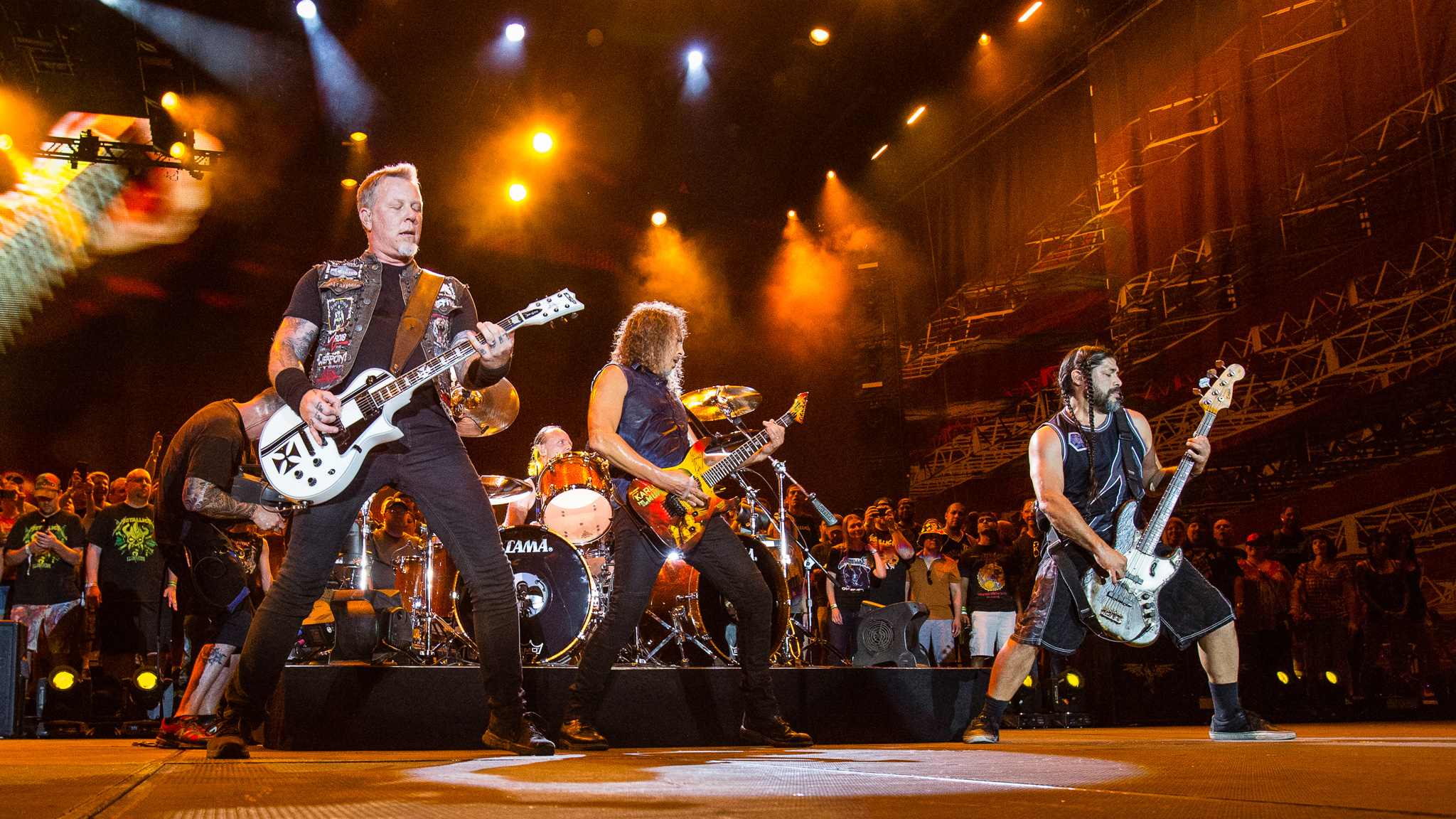 Image result for metallica live