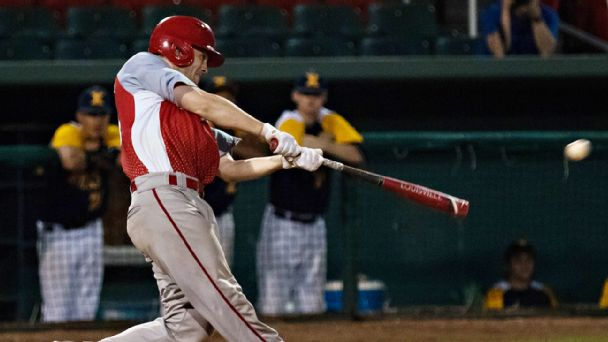 Boston Red Sox draft pick Andrew Noviello of Bridgewater-Raynham High