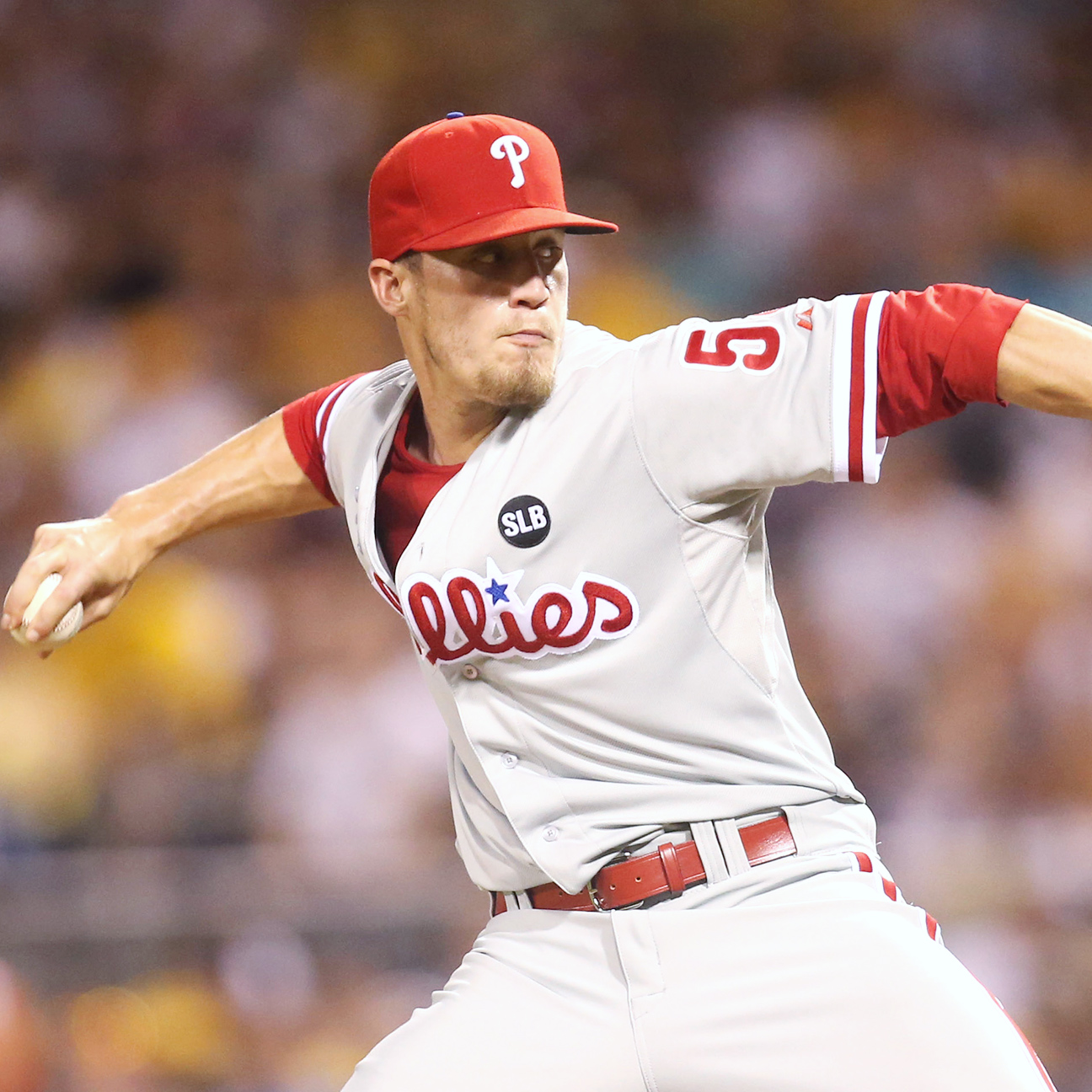 MLB Hot Stove Daily: Phillies could trade Giles, and more