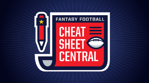 2016 fantasy football cheat sheets