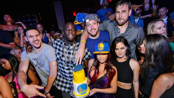 Warriors Nightclub