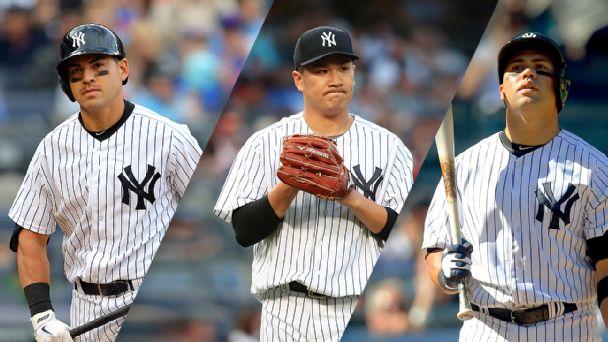 Yankees dejected