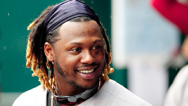 Hanley Ramirez, Boston Red Sox