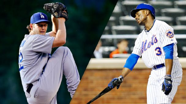 Mets vs Kershaw