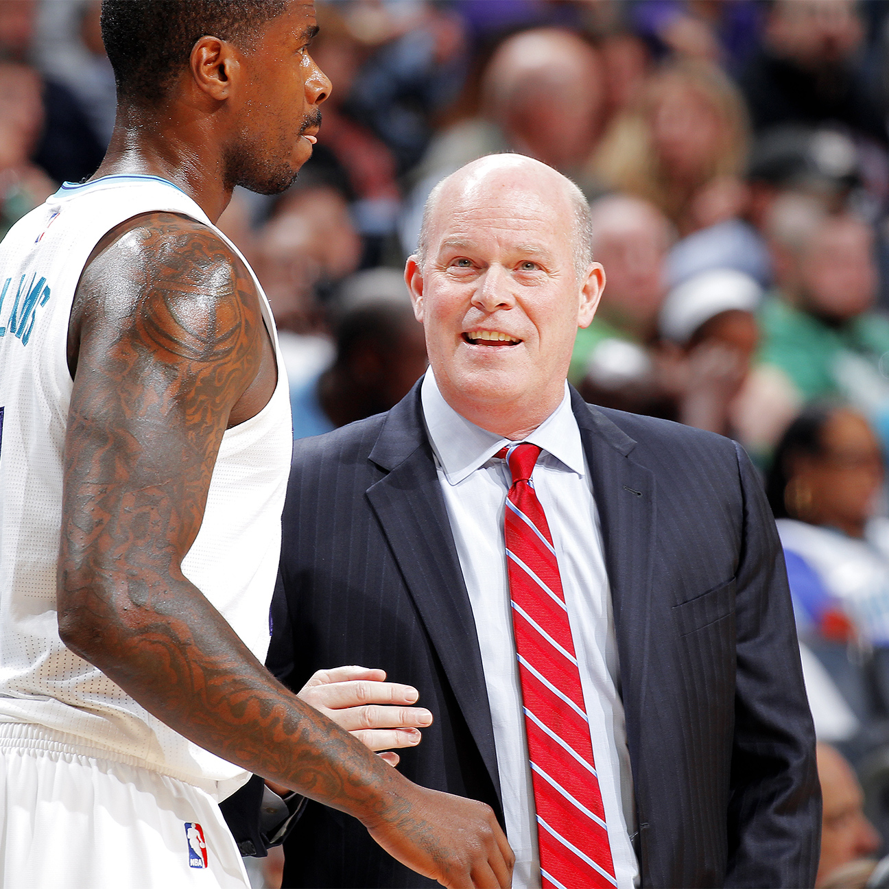 Hornets agree to multiyear extension with Clifford