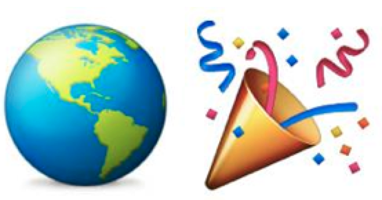 image gallery world emoji