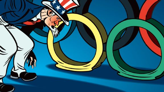 Don't blame Boston: Americans are smart to shun the Olympics