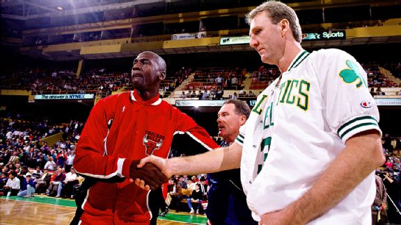 Larry Bird says Michael Jordan would  kill  him in one-on-one today -  SportsNation - ESPN 640fdb2bb