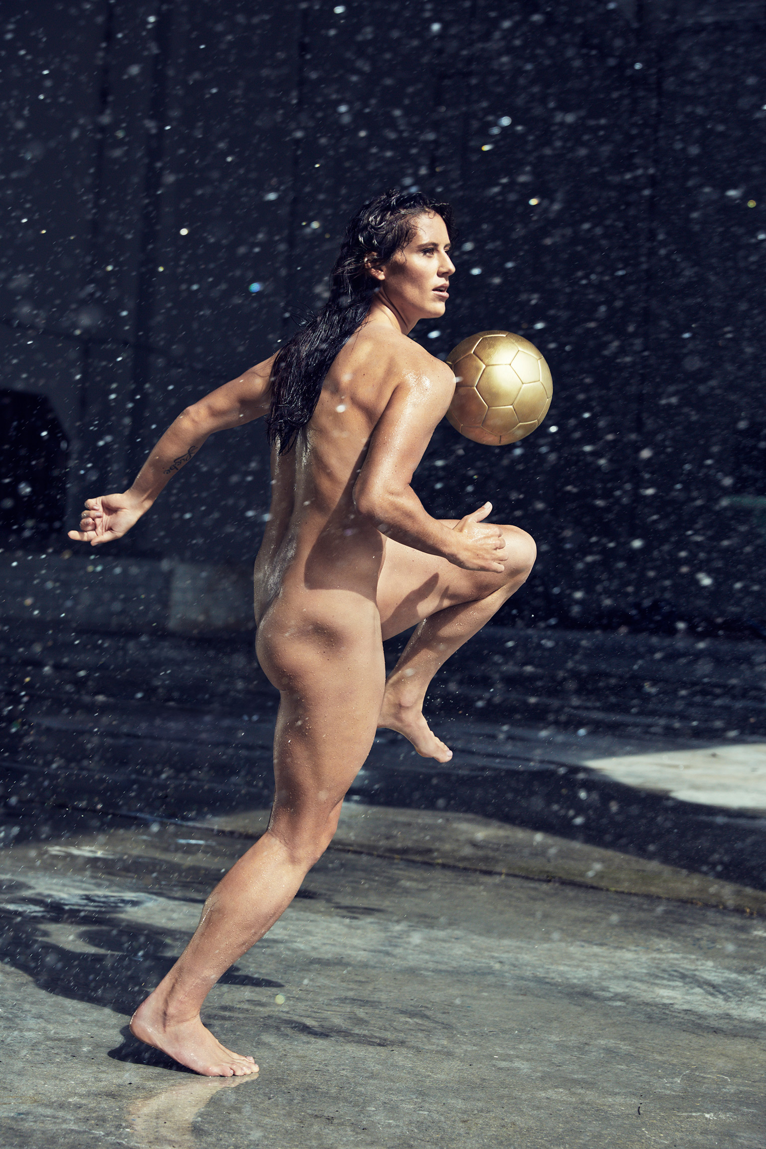 ESPN BODY ISSUE 2015 naked (41 foto) Gallery, 2018, bra