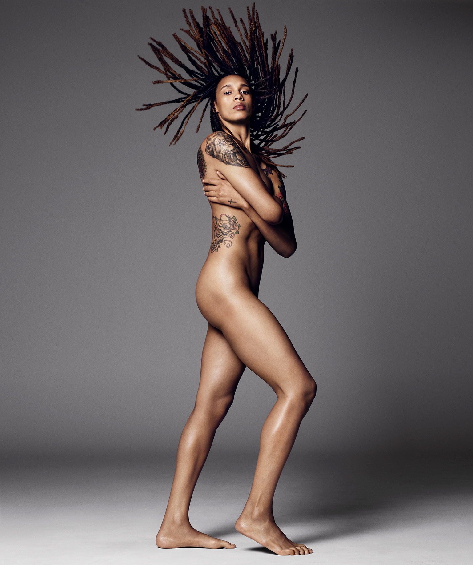 nude ESPN BODY ISSUE 2015 (34 pictures) Selfie, Instagram, braless