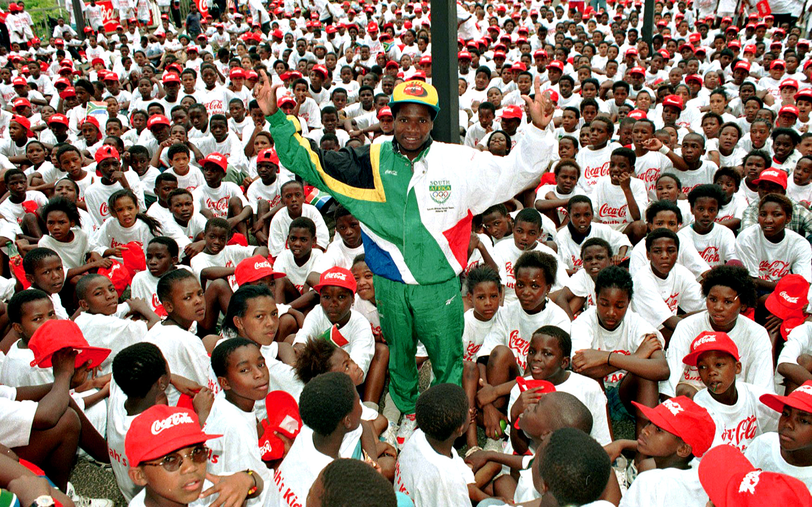Once lauded by Nelson Mandela, former Olympian Josia Thugwane has been forgotten by South Africa