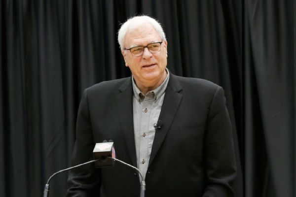 LeBron James slams Phil Jackson for using term 'posse'