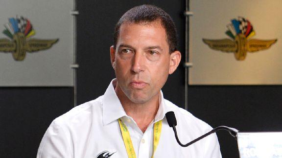 Rob Kauffman