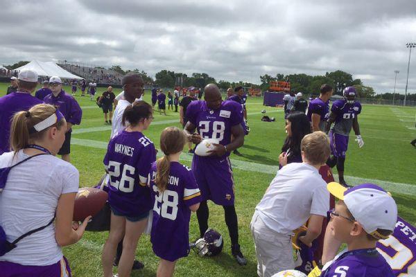 NFL Jerseys Sale - August 2015 - Minnesota Vikings Blog - ESPN