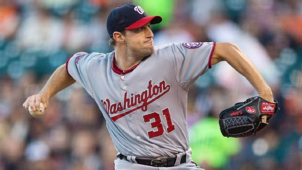 Watch live: Nationals-Cardinals