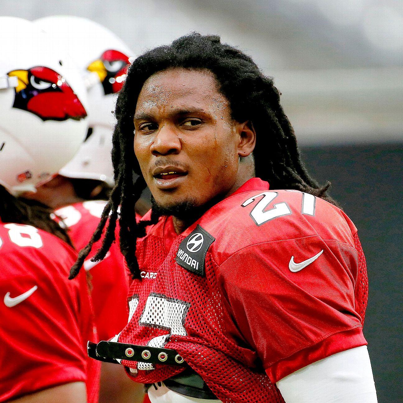 Report: Chris Johnson will start for Cardinals Thursday