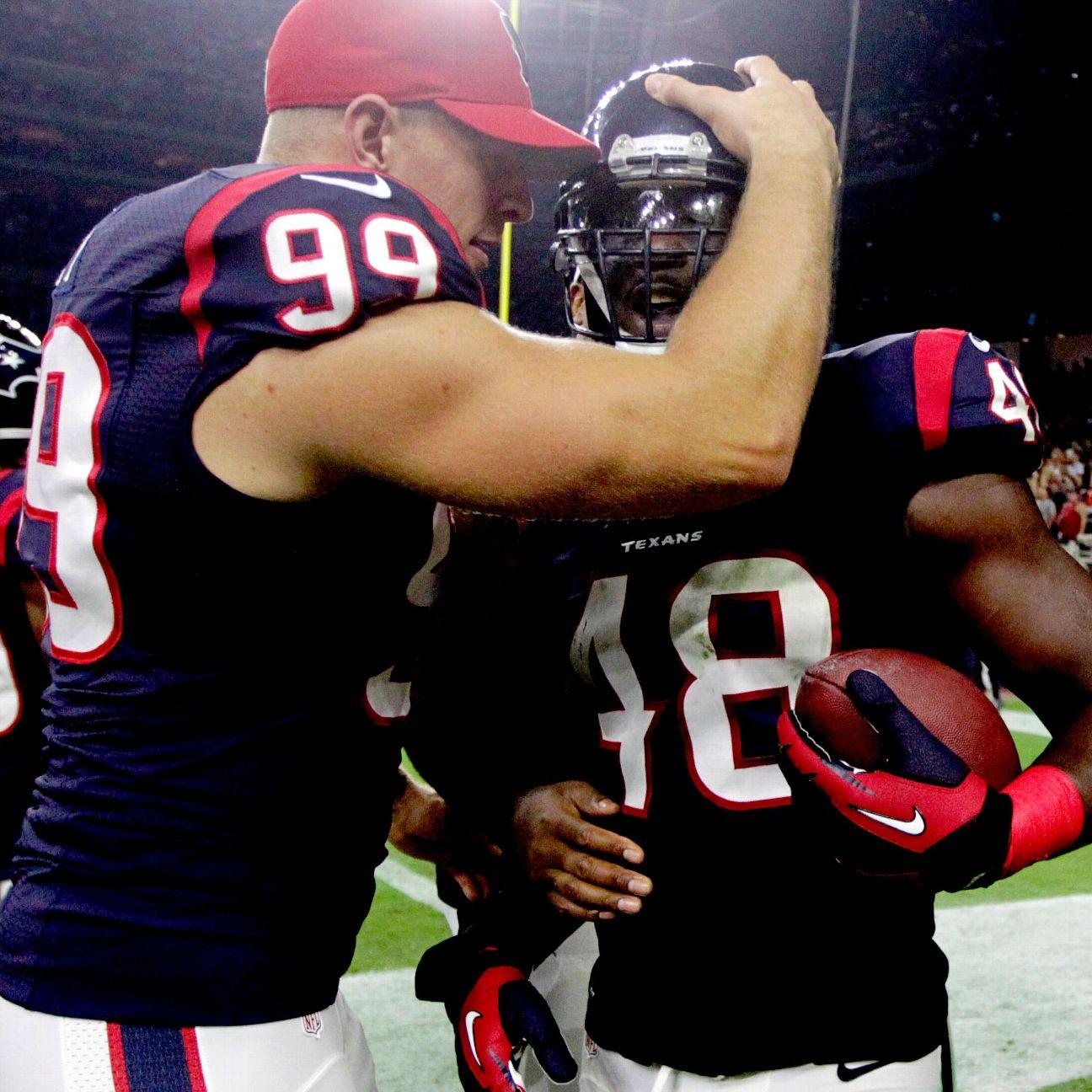 Texans' Bill O'Brien considers this week a dress rehe…