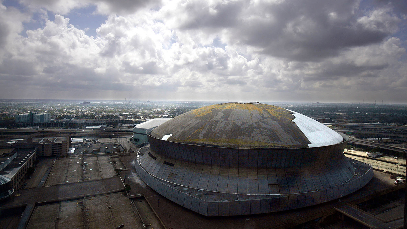 wright thompson on life loss and renewal in new orleans years one year after hurricane katrina the superdome reopened to the delight of new orleans soon however the city was in for an even greater surprise a
