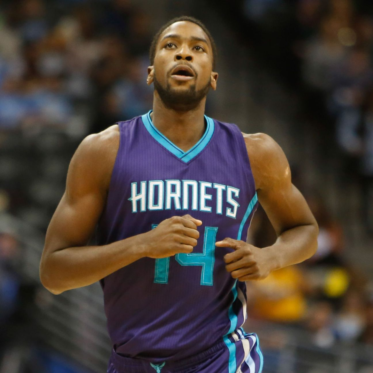 Kidd-Gilchrist on his Hornets deal: 'Why wait?'