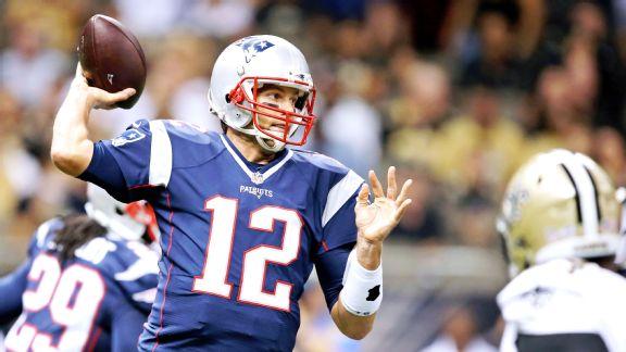 August 2015 - New England Patriots Blog - ESPN Boston