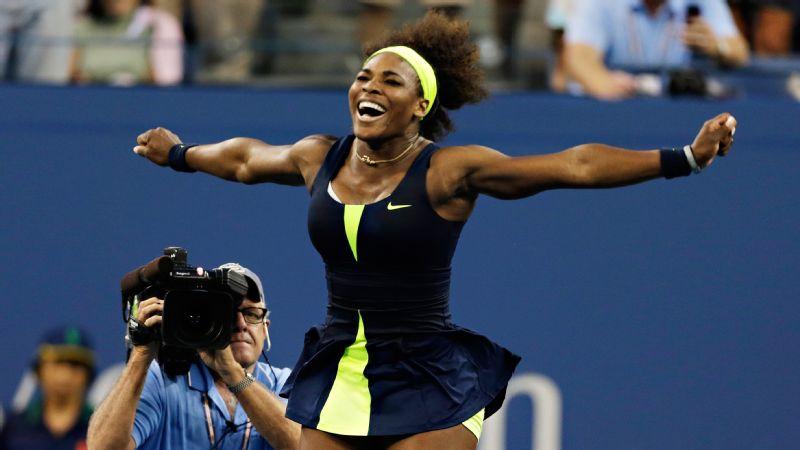 2012: Serena Survives