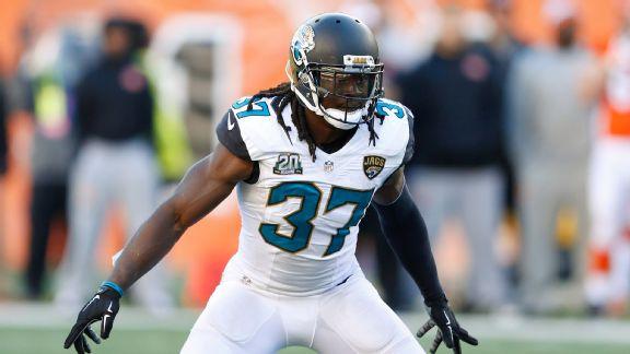 September 2015 - Jacksonville Jaguars Blog - ESPN