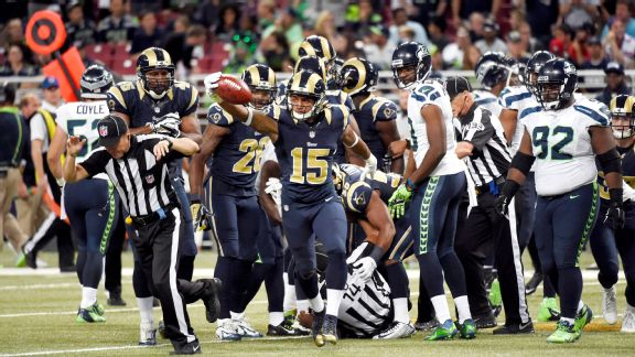 Nike authentic jerseys - September 2015 - St. Louis Rams Blog - ESPN