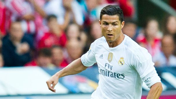 Follow live: Real Madrid facing Borussia Dortmund