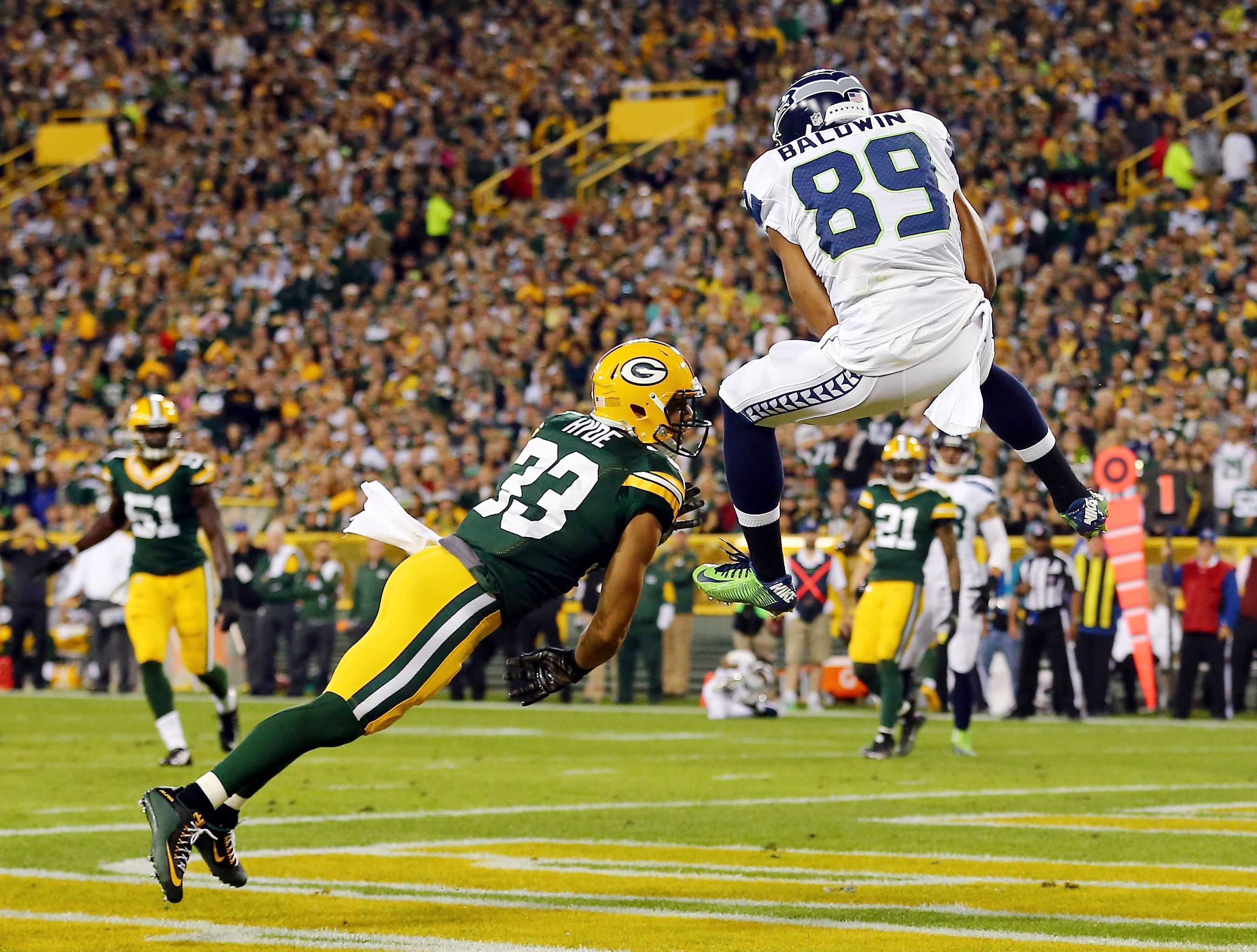 nfl draft date packers seahawks betting