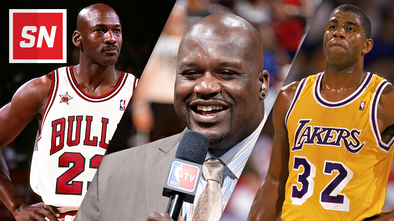 Basketball player Shaquille O'Neal doubts that the Earth is round 03/20/2017 59