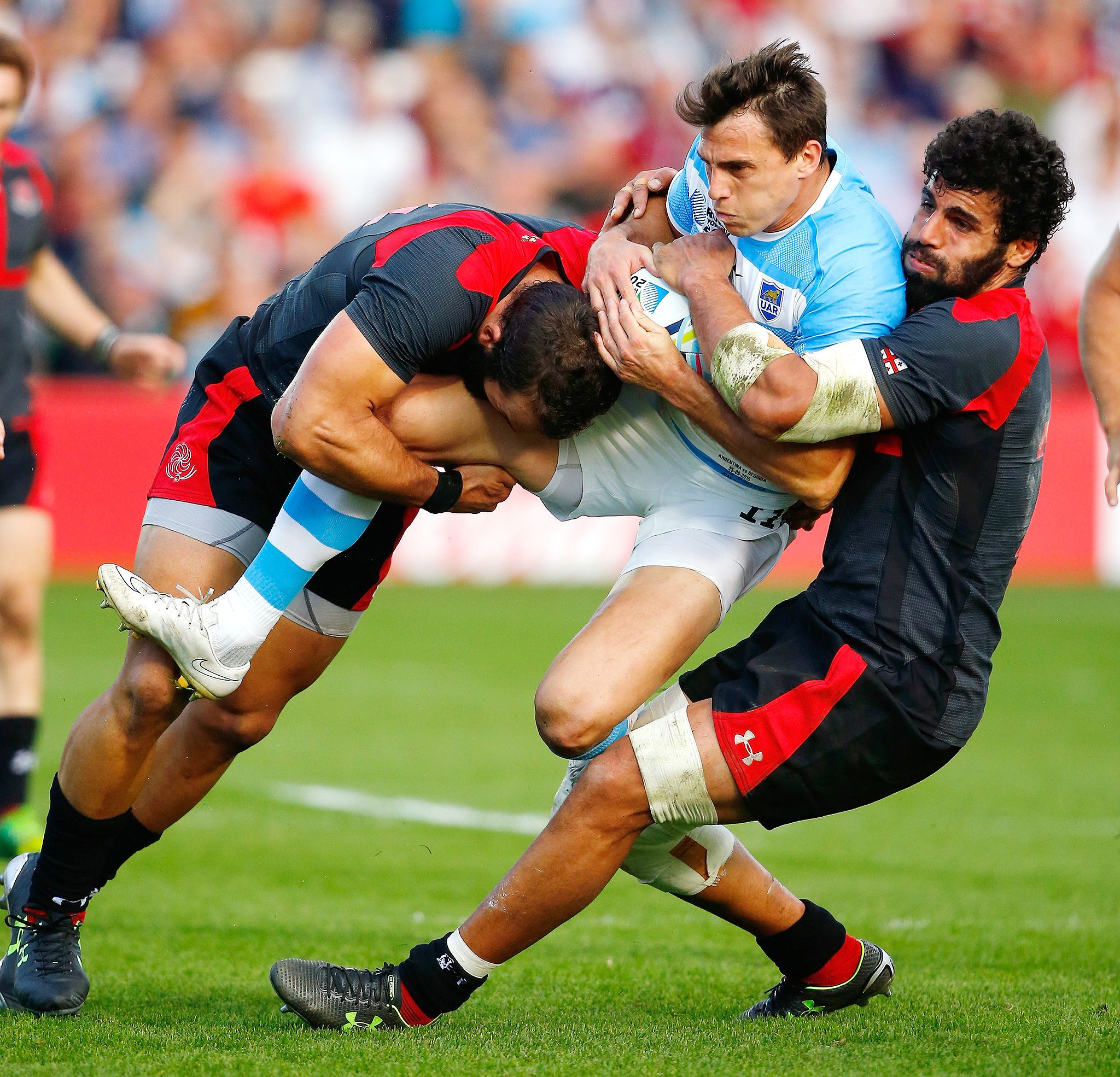 Photos: 2015 Rugby World Cup