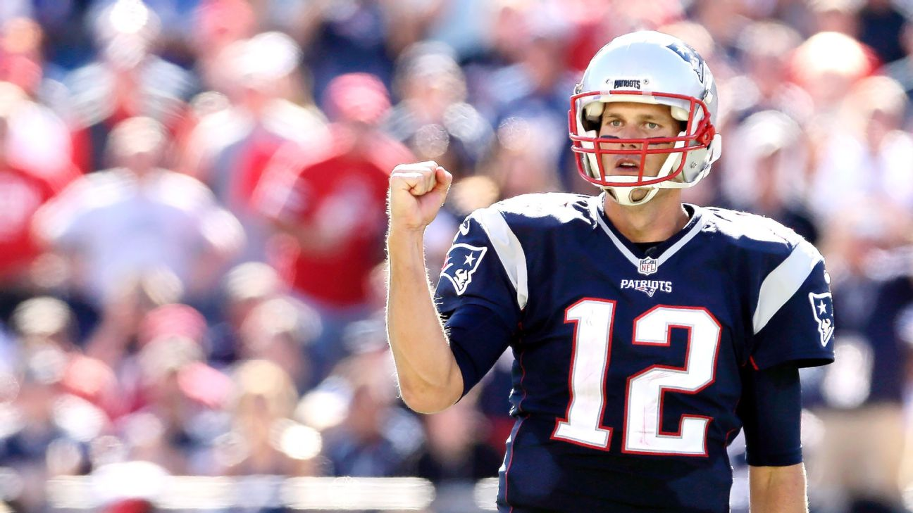 4cd846a5587 30 days without Tom Brady - NFL, New England Patriots, suspension,  Deflategate