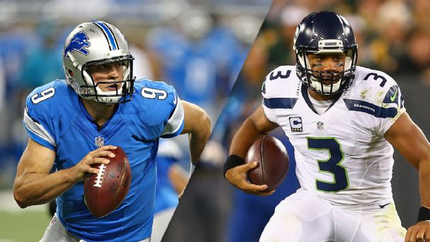 Watch live: Lions visit Seahawks seeking first win
