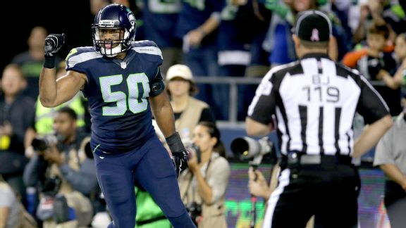 Seahawks know they got away with one on critical fumble