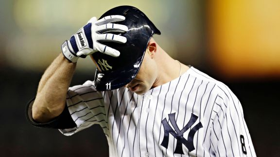 The Yankees need to improve if they want to return to the playoffs