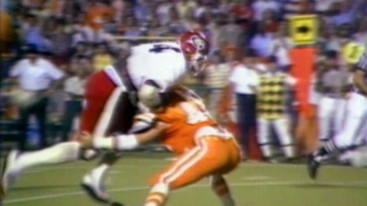 When Georgia s Herschel Walker ran over Tennessee s Bill Bates -- an oral  history 7c6174541