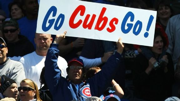 suck agony Cubs