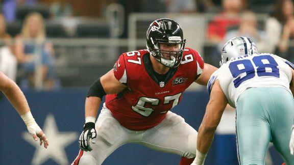 Wholesale NFL Jerseys cheap - January 2016 - Atlanta Falcons Blog - ESPN