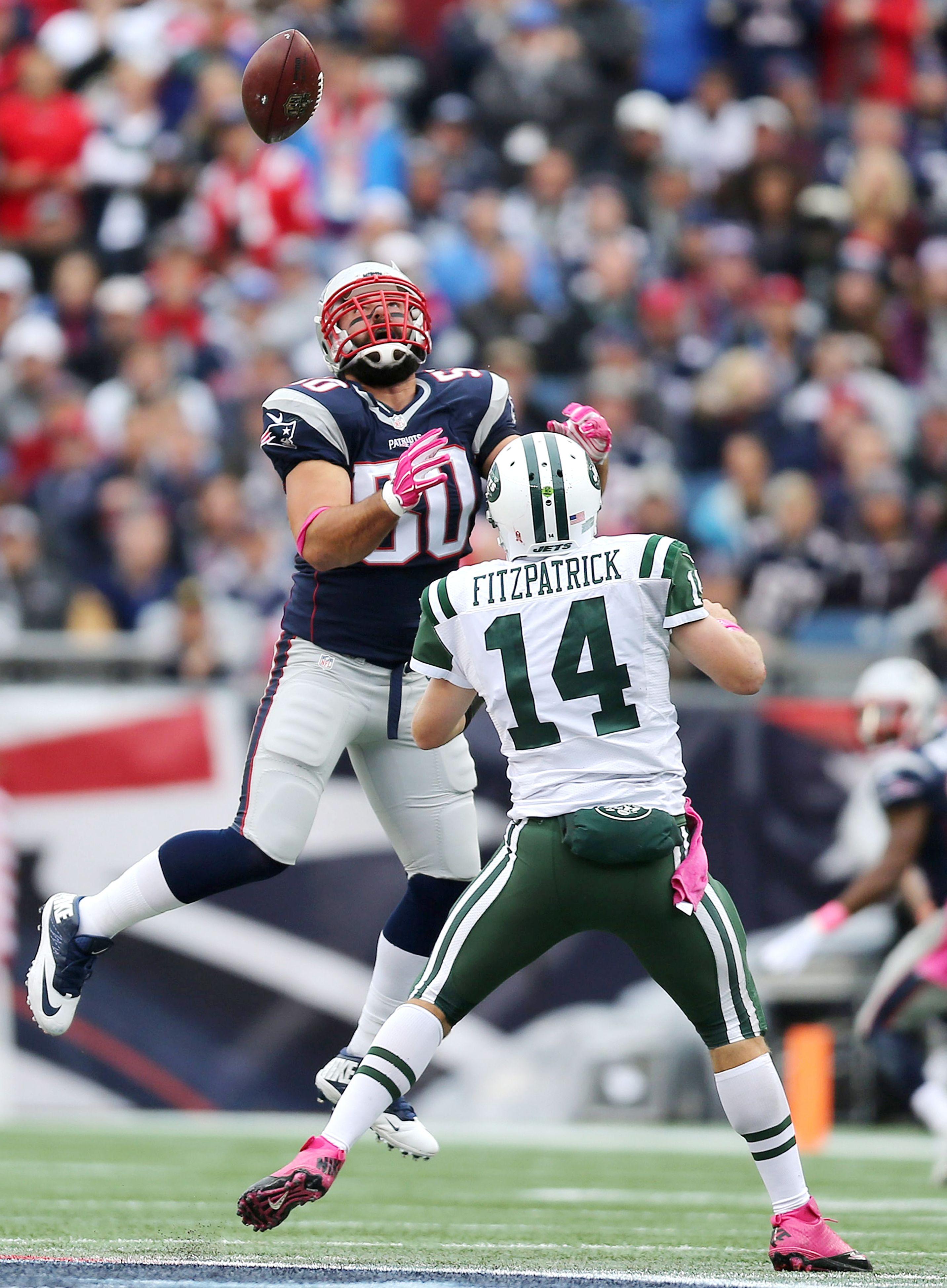 Rob Ninkovich - Best NFL Photos from Week 7 - ESPN