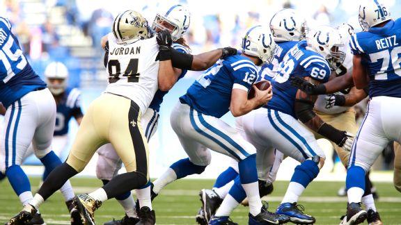 Jerseys NFL Online - pro line mens new orleans saints cameron jordan big & tall team ...