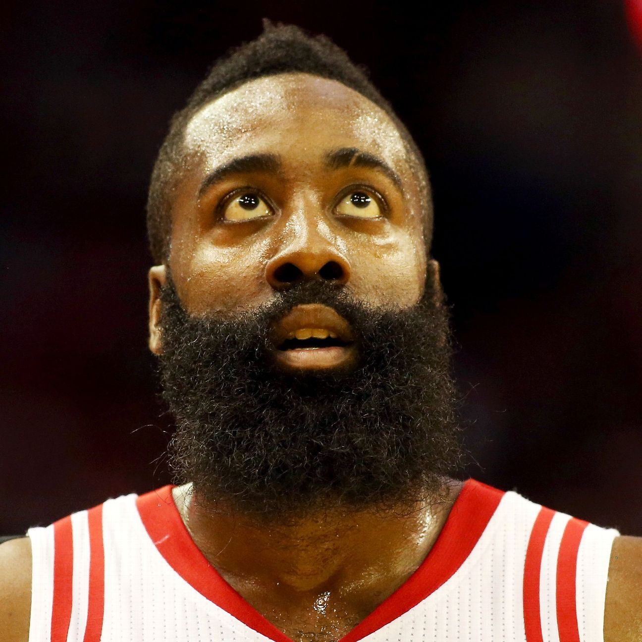 Houston Rockets Where To Watch The Upcoming Match Espn: James Harden Of Houston Rockets Upset At Fan That Shined
