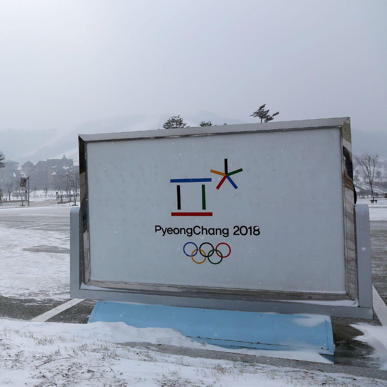 Pyeongchang: IIHF Waits For NHL, Union To Decide On Olympics
