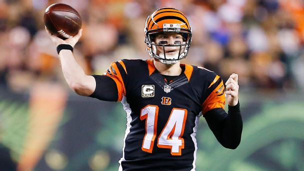Follow live: Bengals extend lead over Dolphins