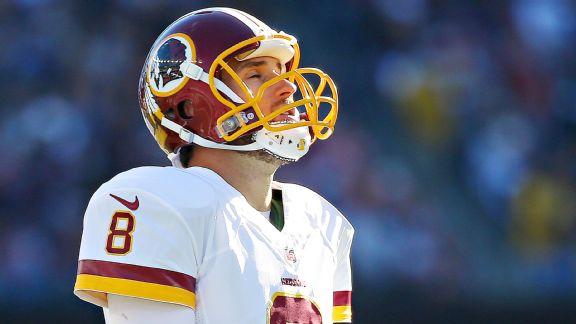November 2015 - Washington Redskins Blog - ESPN
