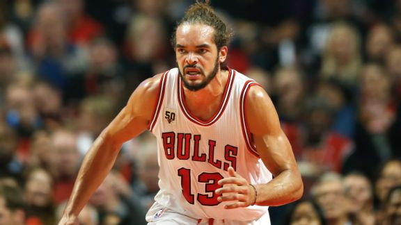 Knicks closing in on Joakim Noah, in 'win-now' mode