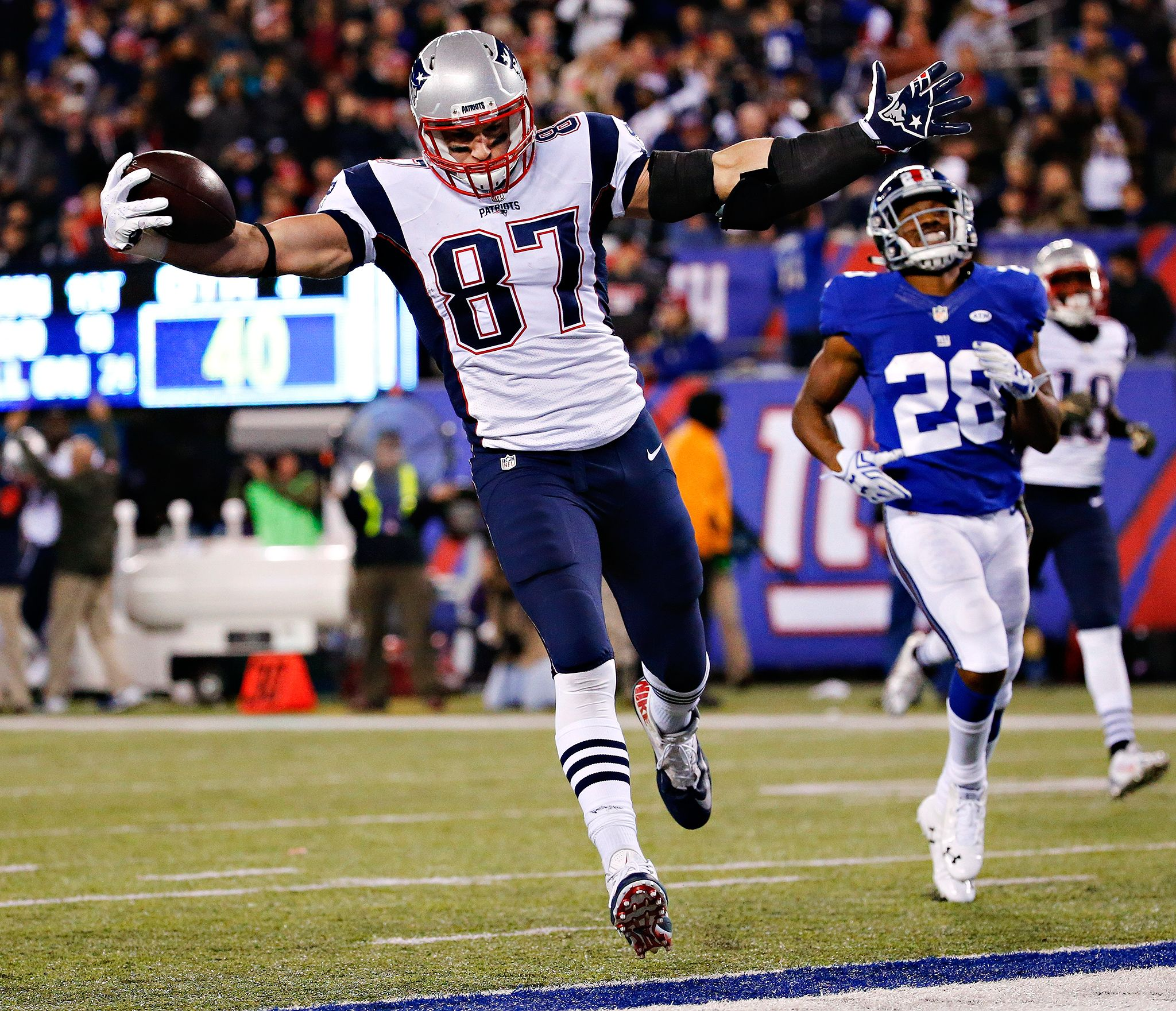 patriots vs giants 2015 score opening bets